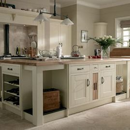 Made to Order Kitchen