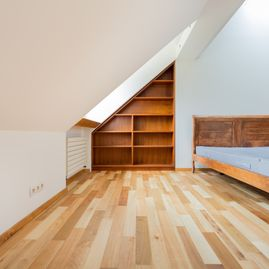 Loft Conversion Joinery