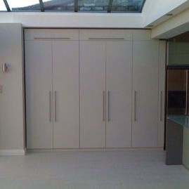 Bespoke Storage, Joinery